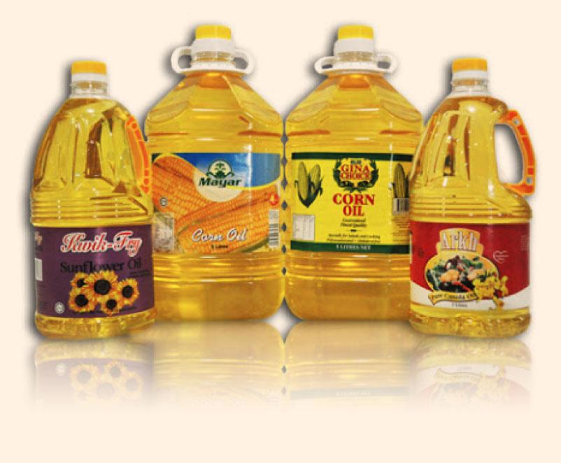oil-range